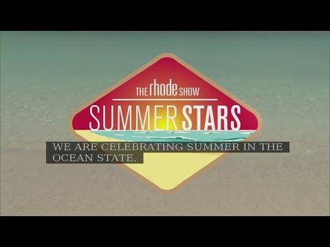 Summer Stars: Romantic Rhody
