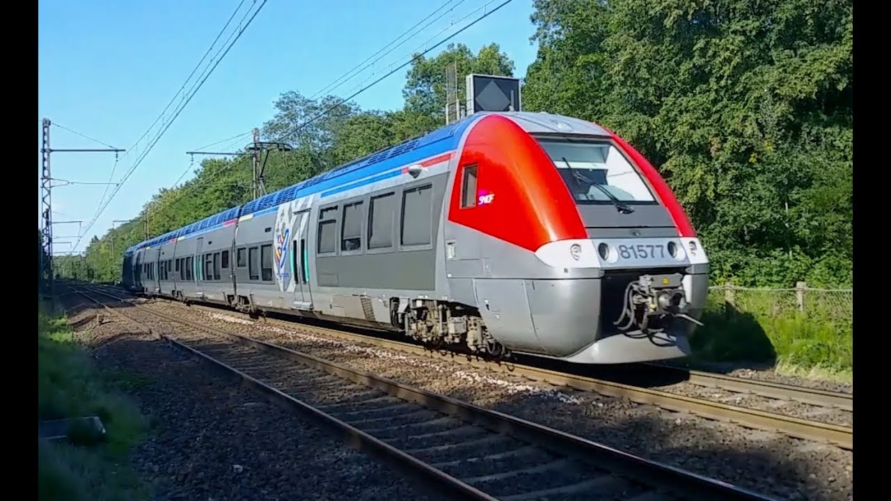 Sncf voyages ter