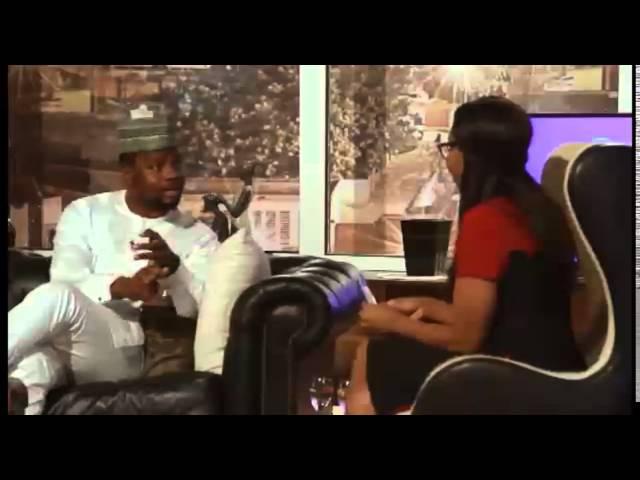 Late Night with Nike Oshinowo Season 2 Episode 6 – Adebola Williams & Lisa Folawiyo
