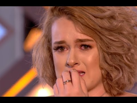 Grace Davies Impressed Judges With Her Original 'Roots' | Audition 1 | The X Factor UK 2017