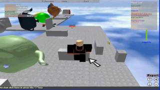 Roblox Classic Dodge The Teapots of Doom!