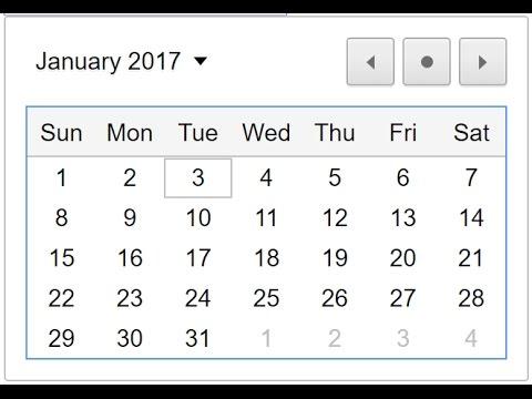 Source Code نتيجة التاريخ الهجري مع الميلادي Calendar Show Hijri Date Youtube