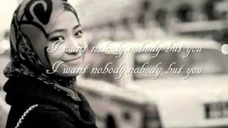[cover]Nobody by Wonder Girls(rainstone remix version)