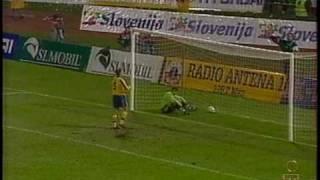 Легендарный гол в ворота Шовковского