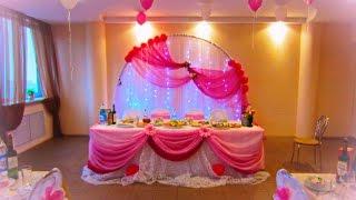 Оформление свадьбы в Гомеле(, 2015-02-22T10:50:36.000Z)