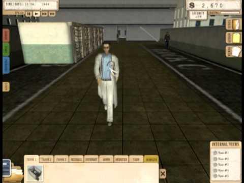 Prison Tycoon Alcatraz - Episode 4