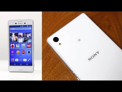 Review: Sony Xperia M4 Aqua (Deutsch) | SwagTab