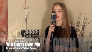 You Don't Own Me - Grace - Connie Talbot