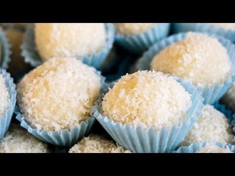 raffaelo-maison-3-ingrédients-la-recette-la-plus-facile-au-monde-😊