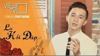 Kiếp nghèo - Phước Lộc | LỜI HỒI ĐÁP | VIEW TV-VTC8