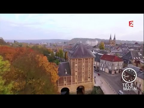 Made In France - Destination les Ardennes