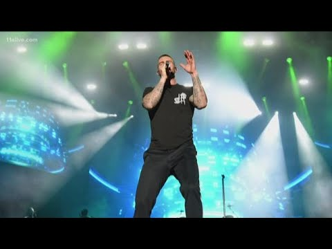 Atlanta reacts to Maroon 5 possibly being Super Bowl Halftime show Mp3