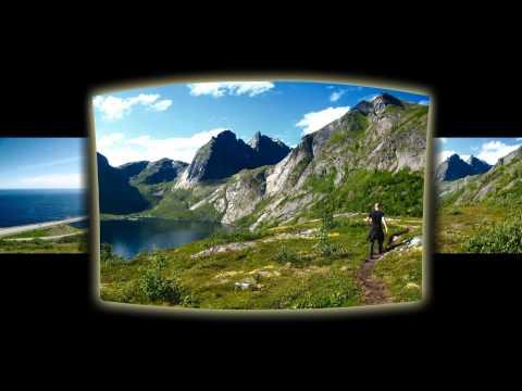 Norway & Sweden - Part 1A