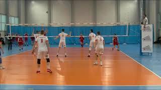 Artur Błażej - College Volleyball Recruting Video, Highlights, Class of 2019