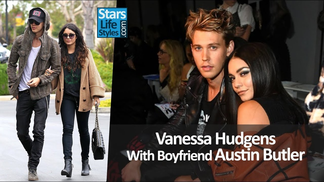 Who is austin butler dating right now