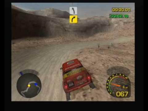 Dakar 2 : Stage 4