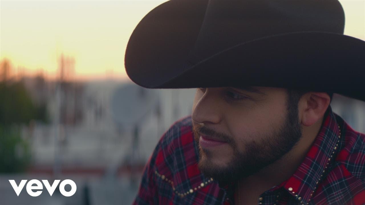 Gerardo Ortiz - El Aroma de Tu Piel (Official Video)