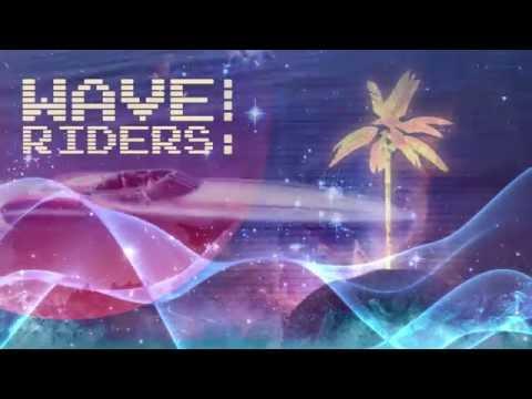 Wave Riders promo
