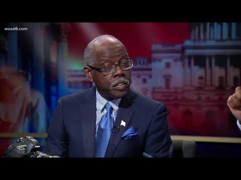 #OffScriptOn9: Marion Barry statue approved for outside DC City Hall