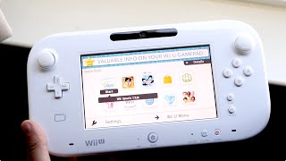 Why I Bought a Nintendo Wii U In 2021