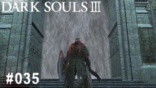 DARK SOULS 3 | #035 - So kalt & schön  | Let's Play Dark Souls 3 (Deutsch/German)