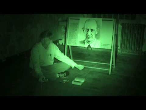 Alcatraz Paranormal Part 2 Of 2 Ghost Hunting On The Rock