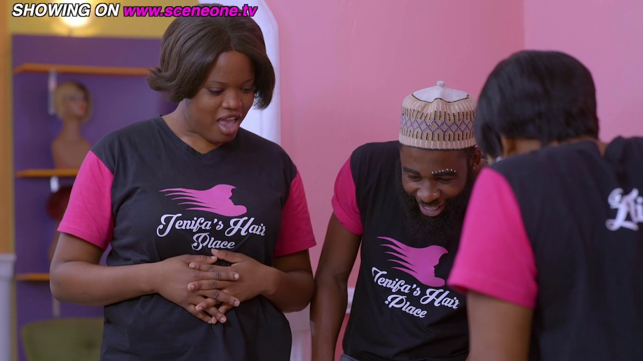 Download Jenifa's diary Season 19 Episode 9 - Available On SceneOneTV App/website on the 26th of April, 2020