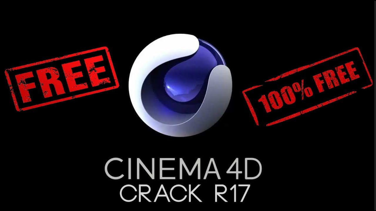 cinema 4d r17  with crack
