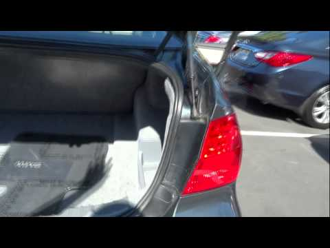2011 BMW 3 Series El Cajon, CA 1157