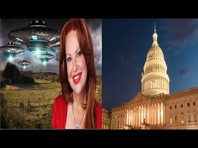 WHAT TRULY Happened To This Potential Senator? Senate Abduction Case & Crazy UFO Sightings 8/26/2018