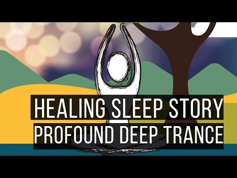 Deep Relaxation Profound Deep Trance: For Sleep & Relaxation: Hypnotic Bedtime Story For Grown Ups