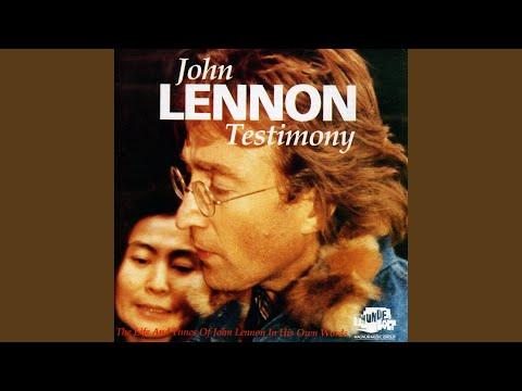 john lennon yoko ono interview 8th december 1980 part 7