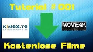 Kostenlos Filme runterladen - Schnell und einfach [GERMAN/HD]
