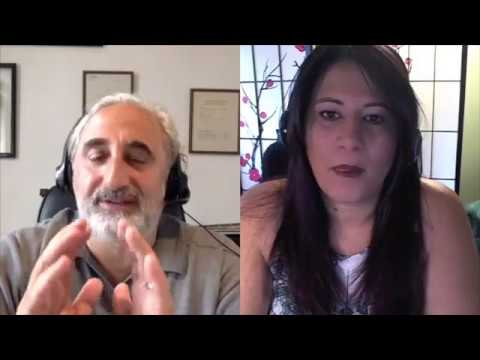 My Chat with Activist Yasmine Mohammed (THE SAAD TRUTH_407)