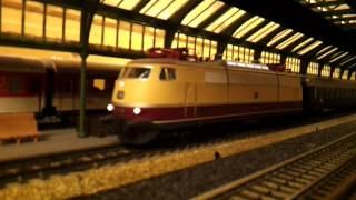 E03 001 TEE-Rheingold