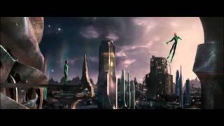 Green Lantern - Teaser Trailer