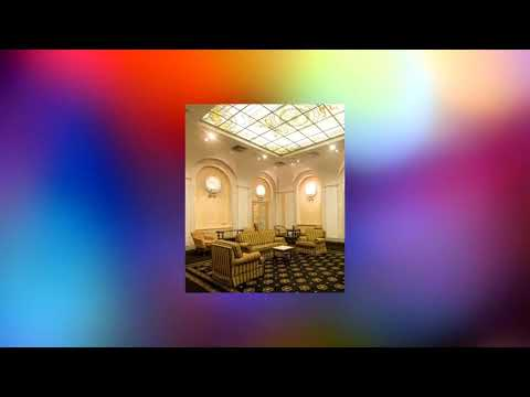 Ambasciatori Palace Hotel Located In Rome - Italy HD Review