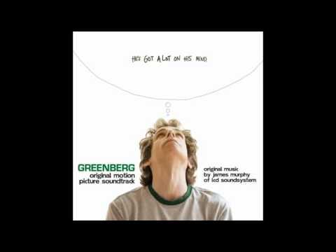 James Murphy - Greenberg (OST) (Full Album)