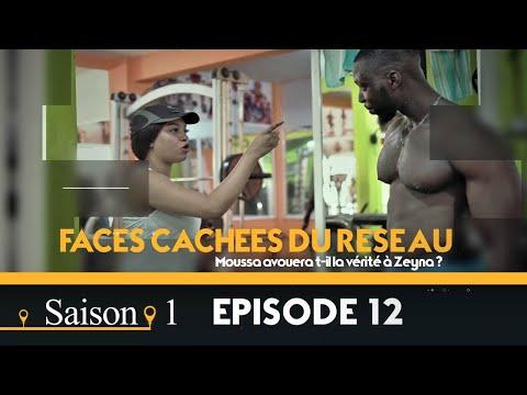 Faces Cachées du Réseau - Saison 1 - Episode 12