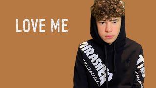 Love Me - Lil Tecca | Christian Lalama
