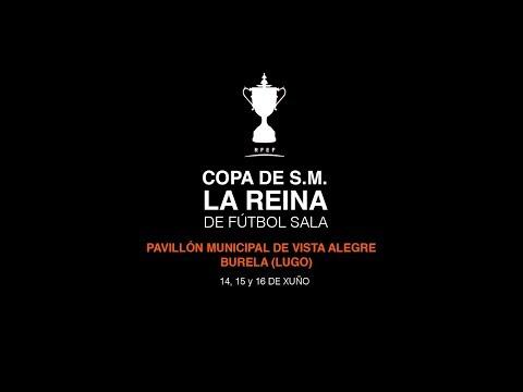 COPA DE S.M. LA REINA 2019 // O NOSO SOÑO - Vídeo promocional desde Ourense