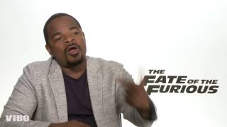 F. Gary Gray Talks Directing 'Fate Of The Furious' And VIBE's Influence