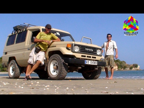 Africa Road-trip, Tanzania Combined Episodes 87-92 sd