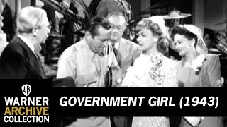 Government Girl (Preview Clip)