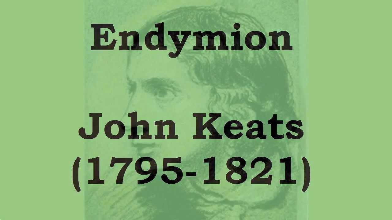 a thing of beauty john keats analysis