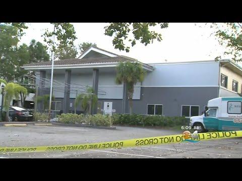 10th Patient Dies; Ex-Prosecutors Unsure If Nursing Home Criminally Responsible