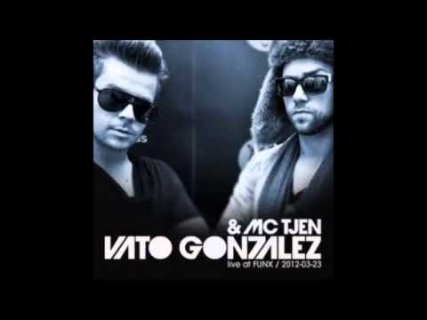# Vato Gonzalez & MC Tjen - Live at FunX Radio (2013-05-05) (Dirty) ( House) (Live sets)