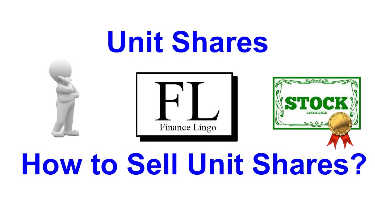 How to trade unit share youtube how to trade unit share 1betcityfo Images