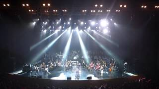 QUEEN CLASSIC Performed by MerQury and Berlin Symphony Ensemble - Radio Gaga