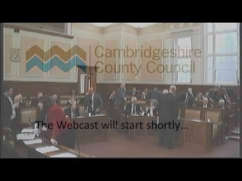 Extraordinary Meeting of Full Council - 22nd November 2016